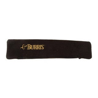 Burris Waterproof Scope Cover Medium Length 10.5-inch-13-inch 27mm-48mm Objective Bell Exterior
