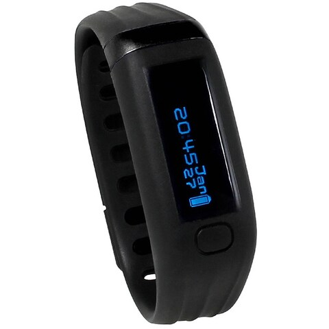Bally Total Fitness Bluetooth Activity Tracker