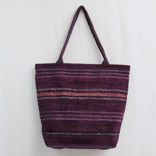 Handcrafted Wool 'Festive Comparsa' Shoulder Bag (Peru)