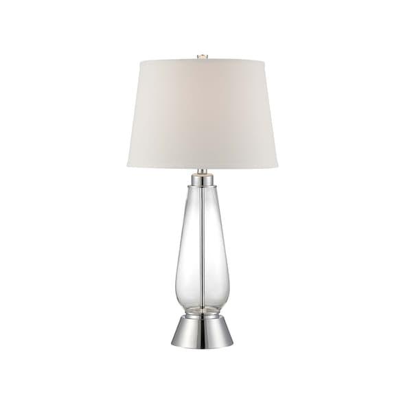 Lite Source Danya 1-light Table Lamp