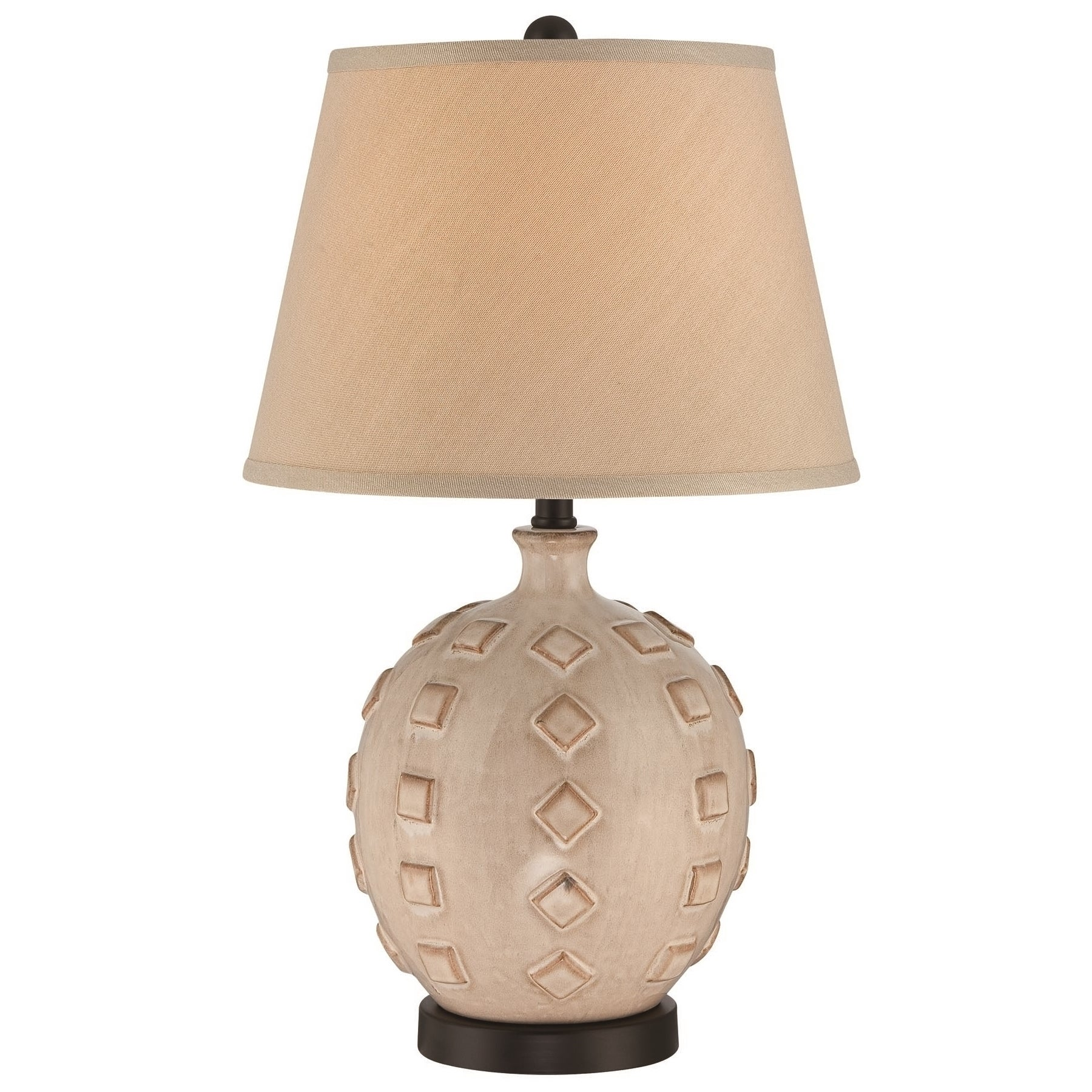 Lite Source Fenmore Table Lamp Overstock 10196018