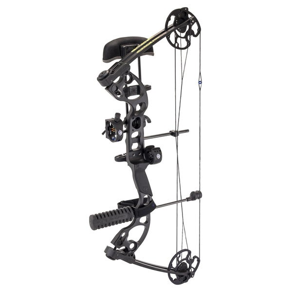 Quest Radical Bow Package