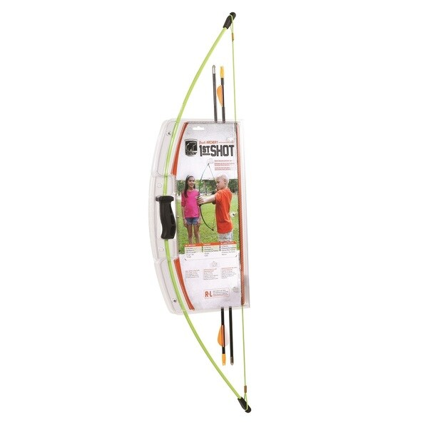 Bear Archery 1st Shot Set Flo Green