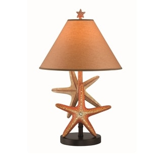 Lite Source Starfish Table Lamp