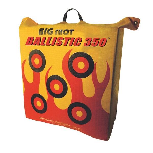 Bigshot Archery Ballistic 350 Bag Target