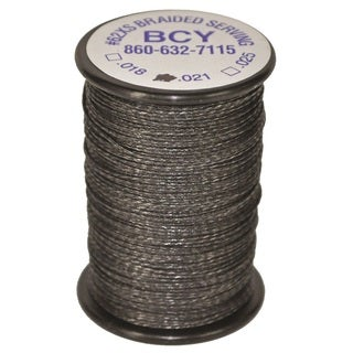 Bohning no. 62 Xs .021 Serving Thread Black