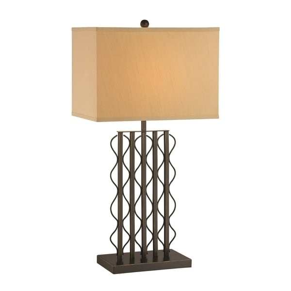 Lite Source Rexford Table Lamp