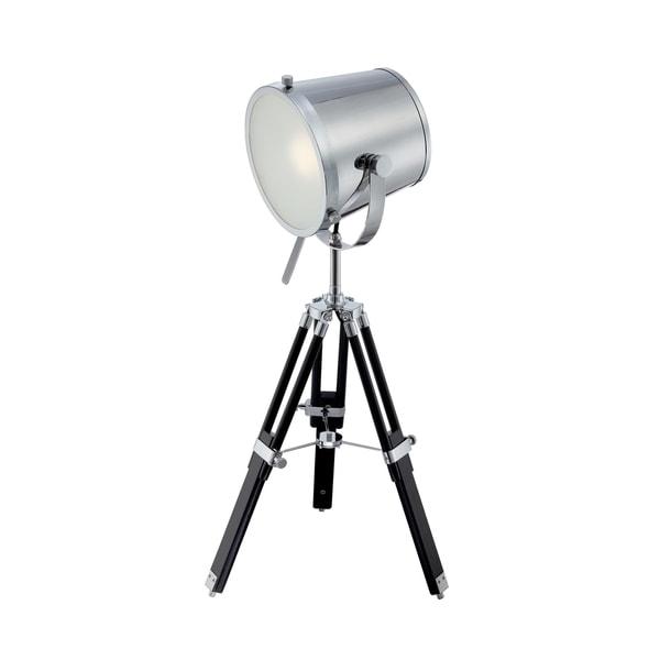 Lite Source Trey Tripod Table Lamp
