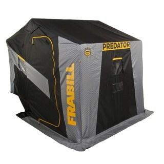 Frabill Predator 4255 Insulated Flip-over Shelter Boat Seats