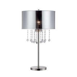 Lite Source Riviera Table Lamp