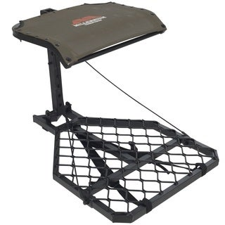 Millennium Ultralite Hang-on Treestand