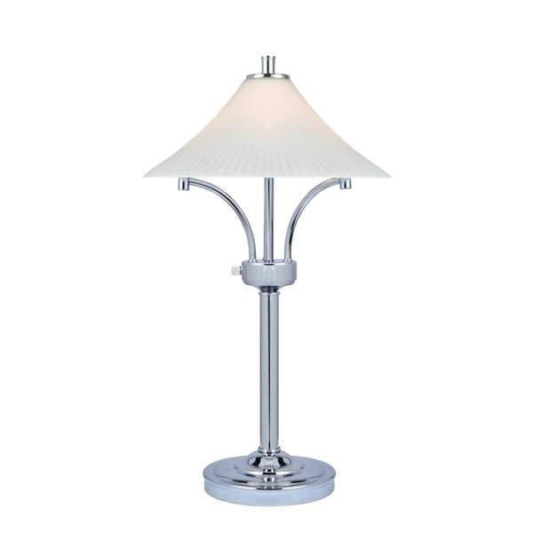 Lite Source Ragnar Table Lamp