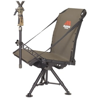 Ameristep Duck Commander Rapid Shooter Tent Chair Blind