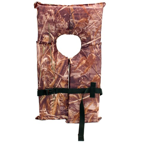 Stearns Adult Boating Oversized Max 5 Vest Type II