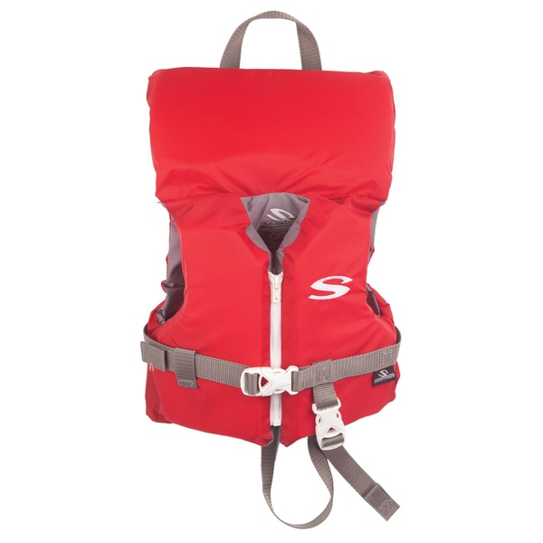Stearns Red Infant Boating Vest