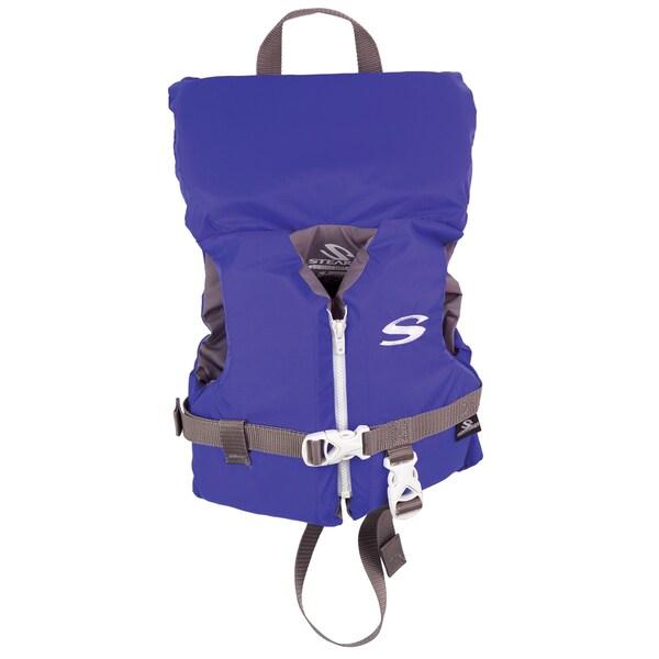 Stearns Blue Infant Boating Vest