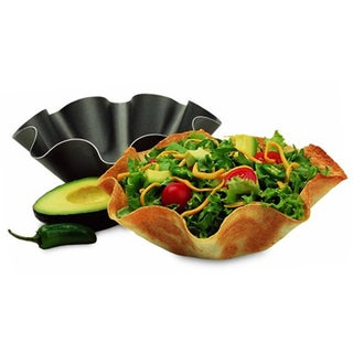 As Seen on TV 4-piece Non-stick Tortilla Pan