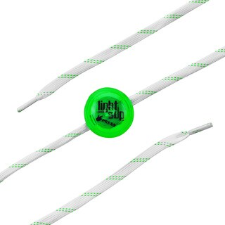 Light em up LED 45-inch Lighted Laces