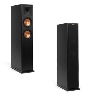 Klipsch RP-250F-E Floorstanding Speaker -(EACH) Ebony