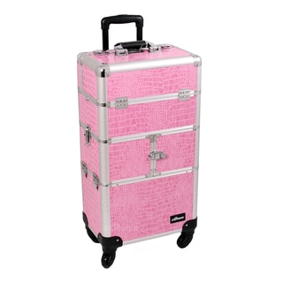 Sunrise Professional Trolley Makeup Case