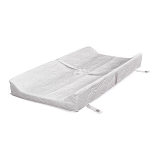 DaVinci 34-inch Non-toxic Waterproof Dresser Top Contour Changing Pad