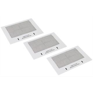3-pack of Large Ozone Plate for New Comfort Commercial Air Purifier https://ak1.ostkcdn.com/images/products/10199365/P17323578.jpg?impolicy=medium