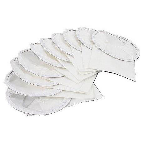 10-pack of Bags for 6-quart-quart Vacuum Bags for Gv 6-quart Backpack Vacuum