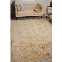 Barclay Butera Moroccan Dune Area Rug by Nourison - 7'3 x 9'9