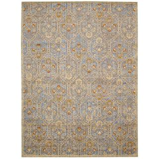 Barclay Butera Moroccan Mineral Area Rug by Nourison (7'3 x 9'9)