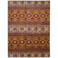 Barclay Butera Moroccan Spice Area Rug by Nourison - 7'3 x 9'9