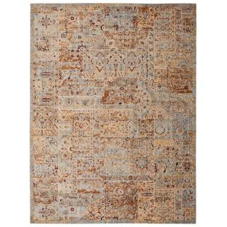 Barclay Butera Moroccan Antique Area Rug by Nourison (7'3 x 9'9)