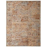 Barclay Butera Moroccan Antique Area Rug by Nourison - 7'3 x 9'9