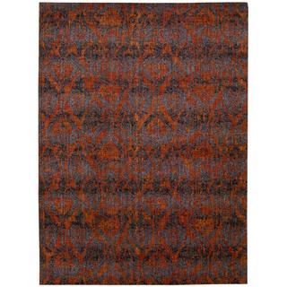 Barclay Butera Moroccan Spice Area Rug by Nourison (7'3 x 9'9)