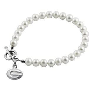 Georgia Freshwater Pearl Bracelet (5-6mm)