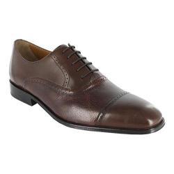 Men's Brass Boot Chauncey Cognac Deerskin/Smooth Leather