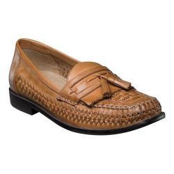Men's Brass Boot Landmark Oak Multi Leather