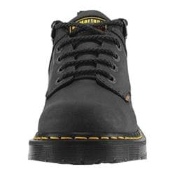 Dr. Martens Ashridge NS 5 Tie Shoe Black industrial Greasy