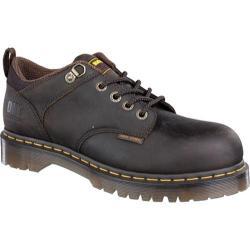 Dr. Martens Ashridge NS 5 Tie Shoe Gaucho Volcano