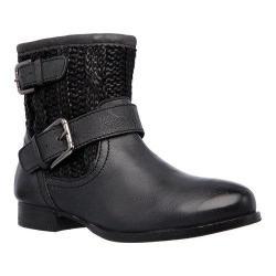 Women's Skechers Stagecoach Southwest Sweater Boot Black