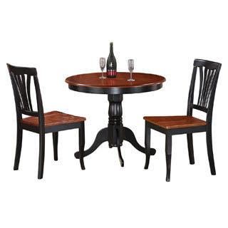 Small Kitchen Table Sets For Country kitchen dining room sets for less overstock 3 piece kitchen nook dining set small kitchen table and 2 kitchen chairs workwithnaturefo