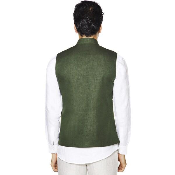 Handmade Men's Mandarin Dongre Collar Button A Shop dBy n Anita uOTwkPZXi