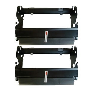 Replacing Photoconductor Kit X340H22G Use for Lexmark X340 X340N X342 X342N Series Printers (Pack of 2)