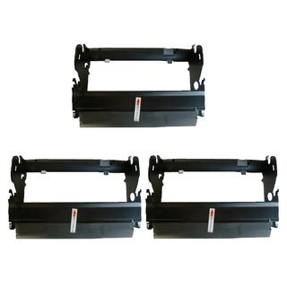 Replacing Photoconductor Kit X340H22G Use for Lexmark X340 X340N X342 X342N Series Printers (Pack of 3)