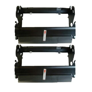 Replacing Photoconductor Unit Kit 75P5712 Use for IBM InfoPrint 1412 1512 Series Printers (Pack of 2)