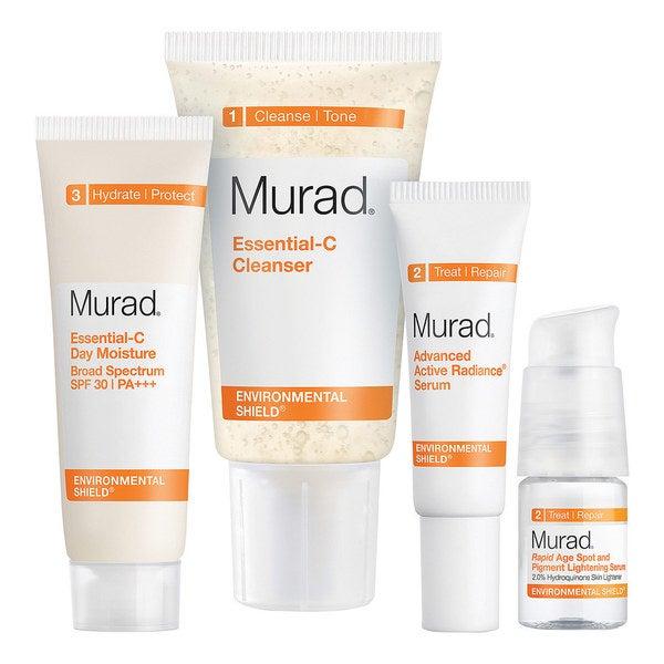 Murad Environmental Shield Radiant Skin Renewal Kit