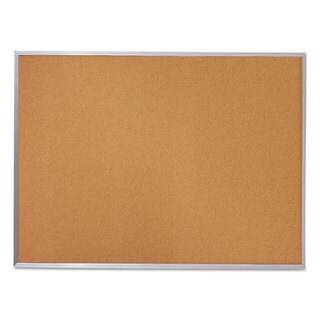 Mead 36 x 24 Cork Bulletin Board