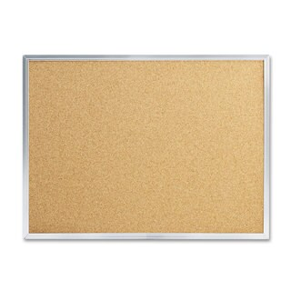 Mead 24 x 18 Cork Bulletin Board