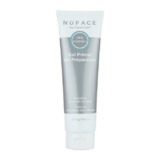 NuFACE 5-ounce Hydrating Leave-On Gel Primer