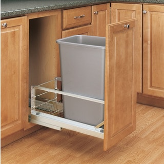 Rev-A-Shelf 50-quart Pullout Waste Container