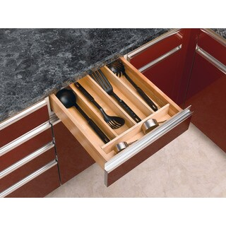 Rev-A-Shelf 4UT Series Shallow Utility Tray Insert (2 options available)
